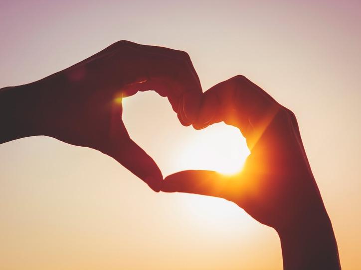 Spread the love - header image blog post Code Love
